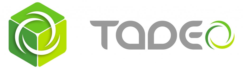 Logo TADEO Horizontal